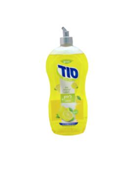 سود سائل جلي برائحة الليمون 1.25مل Soad HDW Lemon 1.250 liter 782