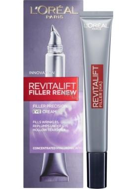 Revitalift Filler  Anti Age Eye Cream ريفيتا ليفت كريم عين ضد التجاعيد  310