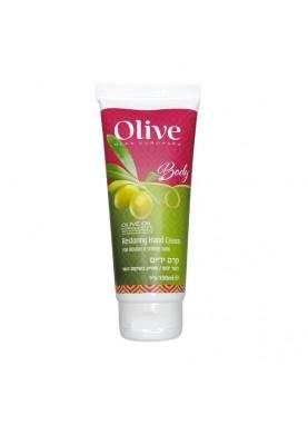 اوليف كريم يدين 100مل  Olive Restoring Hand Cream