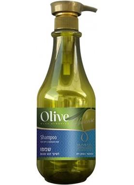 اوليف شامبو للشعر غني بزيت  الزيتون 800مل 831 Olive Shampoo