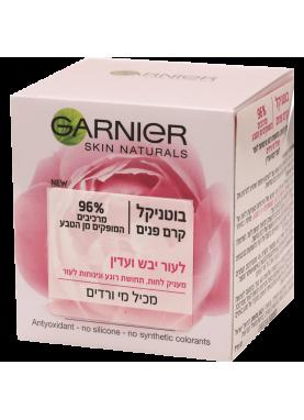 جارنير كريم مرطب بخلاصة ماء  الزهور Garnier Botanical Cream Rose Floral Water 151