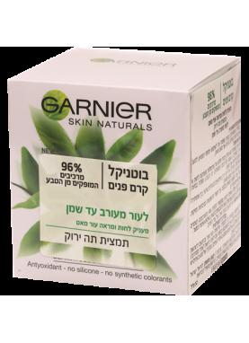جارنير كريم مرطب بخلاصة الشاي الاخضرGarnier Skin Naturals Botanical Cream Green Tea 635