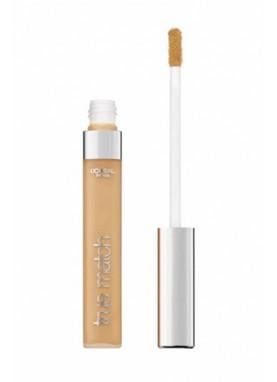 لوريال ترو ماتش كونسيلر  True match Concealer W6  Golden Honey 246