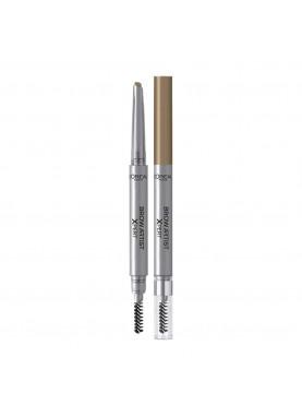 لوريال قلم تخطيط حواجب مع فرشاة رقم 101 L'OREAL BROW ARTIST XPERT, 101Blonde 791
