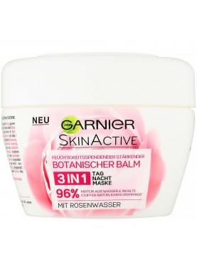 جارنير كريم مرطب 3 في 1 مع ماء الوردGARNIER Skin Naturals Botanical Balm 3v1 Rose 150 ml 378