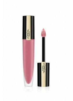لوريال باريس احمر شفاه سيغنتشر 105 L'Oréal Paris Rouge Signature Lippenstift 105 RULE 656
