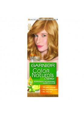 garnier color naturals 7.3 صبغة شعر جارنير تيوب (أشقر ذهبي)