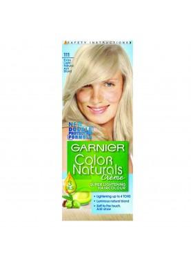 Garnier color naturals صبغة شعر جارنير تيوب 111 (سكني فاتح)