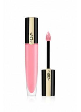 لوريال باريس احمر شفاه سيغنتشر 109 L'Oréal Paris Rouge Signature Lippenstift 109 SAVOR