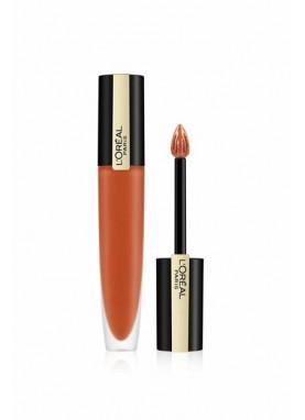 لوريال باريس احمر شفاه سيغنتشر 112 L'Oréal Paris Rouge Signature Lippenstift 112 ACHIEVE