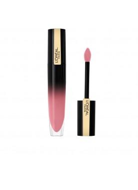 لوريال باريس احمر شفاه سيغنتشر 305 L'Oreal Rouge Signature Brilliance Gloss 305 Captivating 874