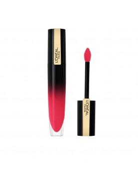 لوريال باريس احمر شفاه سيغنتشر 306 L'Oreal Rouge Signature Brilliance Gloss 306 Be Innovative 881