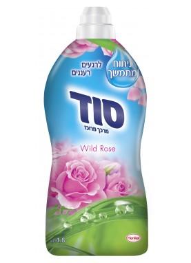 سود معطر غسيل زهري 900مل Sod Wild Rose 734