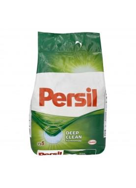 برسيل بودرة غسيل 5 كغم 111 غسلة Persil Bag 5 Kg 598