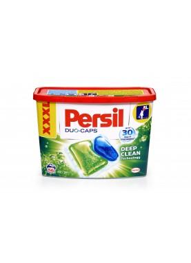 برسيل اقراص جل للغسيل الابيض والملون 56قطعة Persil Duo Caps Universal 802