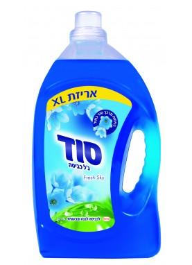 سود جل غسيل ازرق 4لتر  Soad gel 4  liter Regular 888