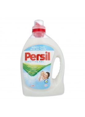 برسيل جل غسيل للاطفال  2.50 لتر  Persil Gel Baby 2.50 L 830