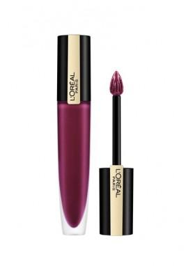 لوريال باريس احمر شفاه سيغنتشر 204L'Oréal Paris Rouge Signature Lippenstift 204 Voodoo 576